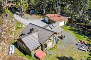 Photo 3: 376 Becher Bay Rd in SOOKE: Sk East Sooke House for sale (Sooke)  : MLS®# 837586