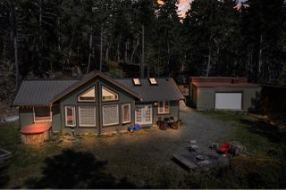 Photo 44: 376 Becher Bay Rd in SOOKE: Sk East Sooke House for sale (Sooke)  : MLS®# 837586