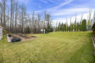 Photo 43: 5, 26106 TWP RD 532 A: Rural Parkland County House for sale : MLS®# E4195776