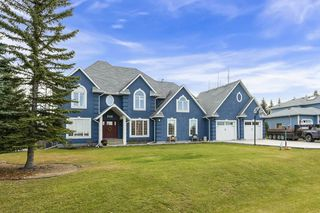 Photo 2: 5, 26106 TWP RD 532 A: Rural Parkland County House for sale : MLS®# E4195776