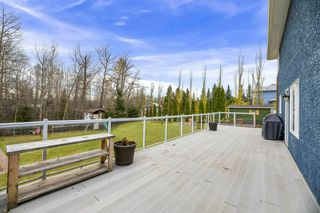 Photo 50: 5, 26106 TWP RD 532 A: Rural Parkland County House for sale : MLS®# E4195776