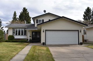 Photo 1: 17 LIVINGSTONE Crescent: St. Albert House for sale : MLS®# E4196645