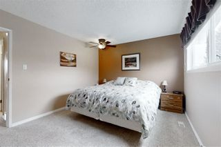 Photo 32: 17 LIVINGSTONE Crescent: St. Albert House for sale : MLS®# E4196645