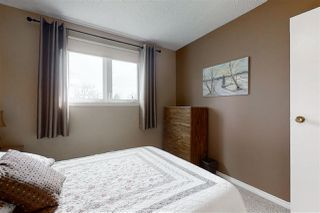 Photo 23: 17 LIVINGSTONE Crescent: St. Albert House for sale : MLS®# E4196645