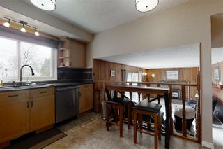 Photo 9: 17 LIVINGSTONE Crescent: St. Albert House for sale : MLS®# E4196645