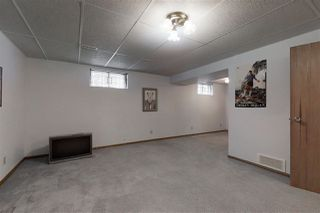 Photo 34: 17 LIVINGSTONE Crescent: St. Albert House for sale : MLS®# E4196645