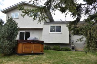 Photo 41: 17 LIVINGSTONE Crescent: St. Albert House for sale : MLS®# E4196645