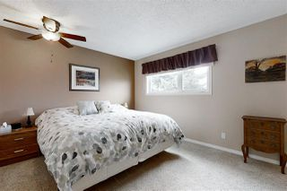 Photo 28: 17 LIVINGSTONE Crescent: St. Albert House for sale : MLS®# E4196645