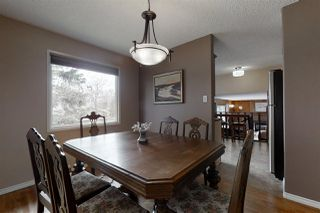Photo 7: 17 LIVINGSTONE Crescent: St. Albert House for sale : MLS®# E4196645