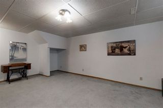 Photo 35: 17 LIVINGSTONE Crescent: St. Albert House for sale : MLS®# E4196645