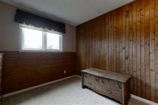 Photo 24: 17 LIVINGSTONE Crescent: St. Albert House for sale : MLS®# E4196645