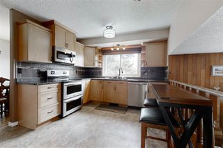 Photo 14: 17 LIVINGSTONE Crescent: St. Albert House for sale : MLS®# E4196645
