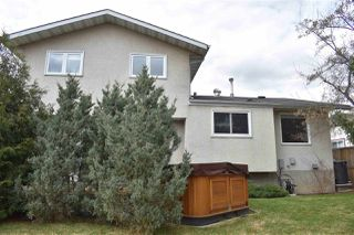 Photo 42: 17 LIVINGSTONE Crescent: St. Albert House for sale : MLS®# E4196645