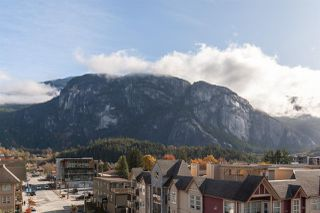 """Photo 10: 602 38013 THIRD Avenue in Squamish: Downtown SQ Condo for sale in """"THE LAUREN"""" : MLS®# R2458199"""