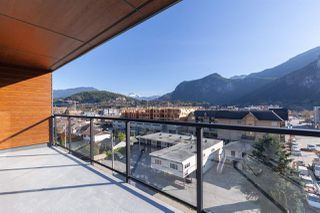 """Photo 13: 602 38013 THIRD Avenue in Squamish: Downtown SQ Condo for sale in """"THE LAUREN"""" : MLS®# R2458199"""