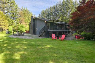 """Photo 28: 24271 63A Crescent in Langley: Salmon River House for sale in """"WILLIAMS PARK"""" : MLS®# R2460476"""