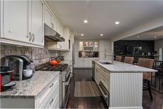 """Photo 4: 24271 63A Crescent in Langley: Salmon River House for sale in """"WILLIAMS PARK"""" : MLS®# R2460476"""