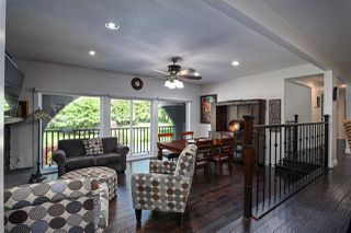 """Photo 9: 24271 63A Crescent in Langley: Salmon River House for sale in """"WILLIAMS PARK"""" : MLS®# R2460476"""