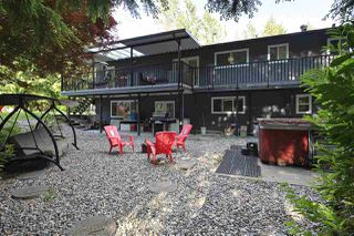 """Photo 25: 24271 63A Crescent in Langley: Salmon River House for sale in """"WILLIAMS PARK"""" : MLS®# R2460476"""