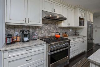 """Photo 2: 24271 63A Crescent in Langley: Salmon River House for sale in """"WILLIAMS PARK"""" : MLS®# R2460476"""