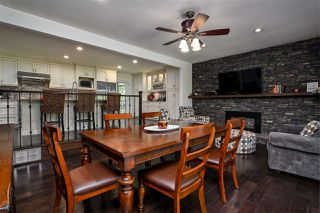 """Photo 11: 24271 63A Crescent in Langley: Salmon River House for sale in """"WILLIAMS PARK"""" : MLS®# R2460476"""