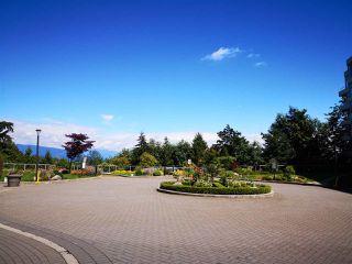 "Photo 4: 409 9288 UNIVERSITY Crescent in Burnaby: Simon Fraser Univer. Condo for sale in ""Novo 1"" (Burnaby North)  : MLS®# R2465389"