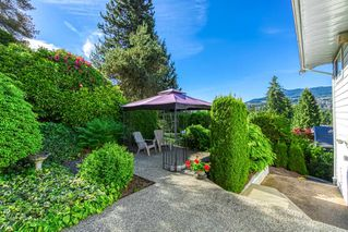 Photo 23: 2542 QUAY Place in Coquitlam: Ranch Park House for sale : MLS®# R2470589