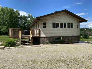 Photo 2: 39 54126 RR30: Rural Lac Ste. Anne County House for sale : MLS®# E4204394