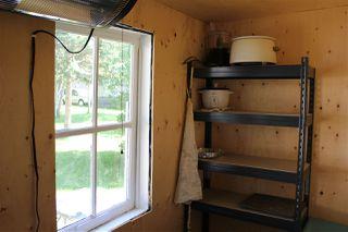 Photo 19: 5318 48 Avenue: Elk Point House for sale : MLS®# E4208318