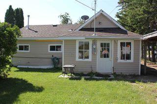 Photo 2: 5318 48 Avenue: Elk Point House for sale : MLS®# E4208318