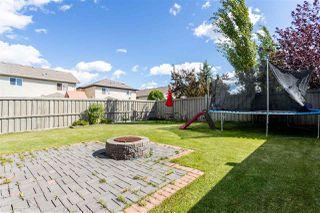 Photo 36: 20615 50 Avenue in Edmonton: Zone 58 House for sale : MLS®# E4209603