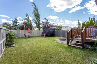 Photo 39: 20615 50 Avenue in Edmonton: Zone 58 House for sale : MLS®# E4209603