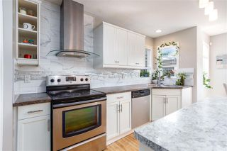 Photo 9: 20615 50 Avenue in Edmonton: Zone 58 House for sale : MLS®# E4209603