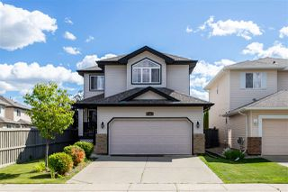 Photo 1: 20615 50 Avenue in Edmonton: Zone 58 House for sale : MLS®# E4209603