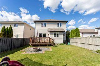 Photo 37: 20615 50 Avenue in Edmonton: Zone 58 House for sale : MLS®# E4209603