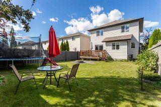 Photo 38: 20615 50 Avenue in Edmonton: Zone 58 House for sale : MLS®# E4209603