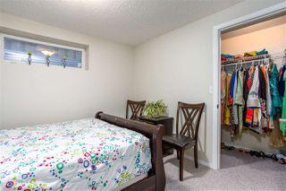 Photo 34: 20615 50 Avenue in Edmonton: Zone 58 House for sale : MLS®# E4209603