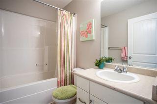 Photo 27: 20615 50 Avenue in Edmonton: Zone 58 House for sale : MLS®# E4209603
