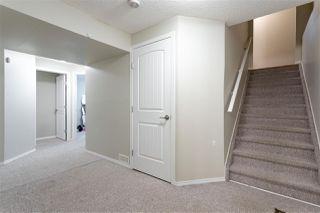 Photo 31: 20615 50 Avenue in Edmonton: Zone 58 House for sale : MLS®# E4209603