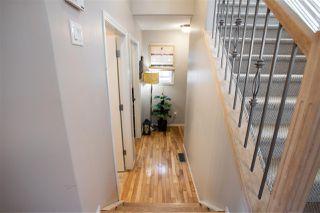Photo 18: 20615 50 Avenue in Edmonton: Zone 58 House for sale : MLS®# E4209603