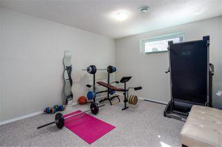 Photo 32: 20615 50 Avenue in Edmonton: Zone 58 House for sale : MLS®# E4209603