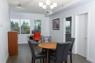 """Main Photo: 217 10011 RIVER Drive in Richmond: Bridgeport RI Condo for sale in """"Monaco"""" : MLS®# R2491451"""