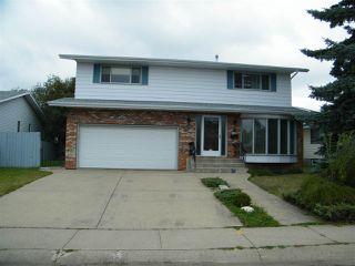 Main Photo: 2431 112 Street in Edmonton: Zone 16 House for sale : MLS®# E4214263