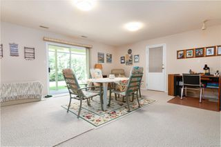 Photo 21: 2460 Costa Vista Pl in : CS Tanner Single Family Detached for sale (Central Saanich)  : MLS®# 855596