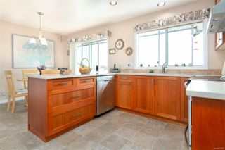 Photo 4: 2460 Costa Vista Pl in : CS Tanner House for sale (Central Saanich)  : MLS®# 855596