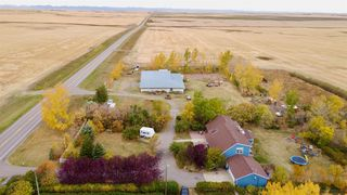 Photo 1: 336130 Hwy 547: Rural Foothills County Detached for sale : MLS®# A1038270