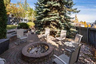 Photo 45: 7 OUTLOOK Place: St. Albert House for sale : MLS®# E4217302