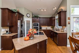 Photo 11: 7 OUTLOOK Place: St. Albert House for sale : MLS®# E4217302