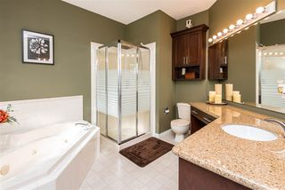 Photo 19: 7 OUTLOOK Place: St. Albert House for sale : MLS®# E4217302