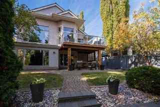Photo 43: 7 OUTLOOK Place: St. Albert House for sale : MLS®# E4217302